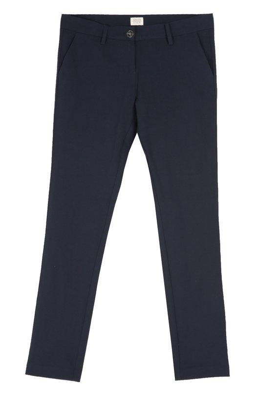 Классические зауженные брюки Giorgio Armani 6X3P05/3NBNZ/11A-16A