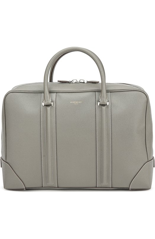 Кожаная сумка Lucrezia для ноутбука Givenchy BJ0/5871/121