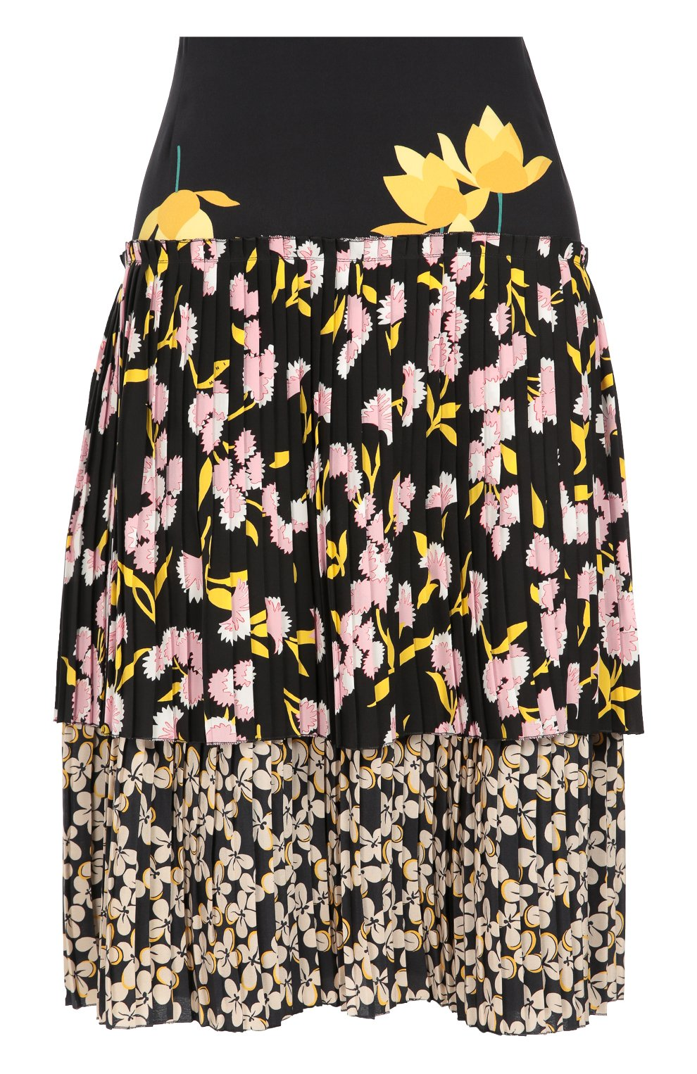 Шелковая юбка с доставкой