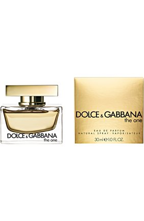 Парфюмерная вода The One Dolce & Gabbana | Фото №1