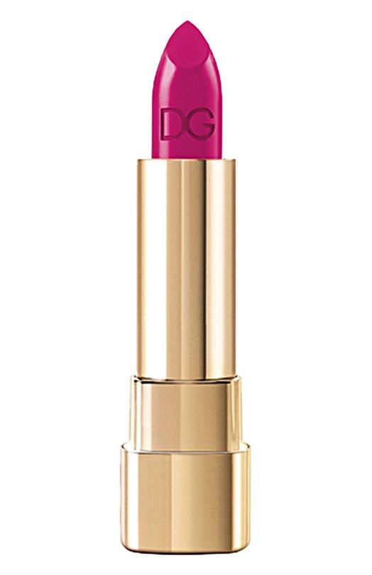 Купить Губная помада Classic Lipstick, оттенок 255 Shocking Dolce & Gabbana, 737052200026, Италия, Бесцветный