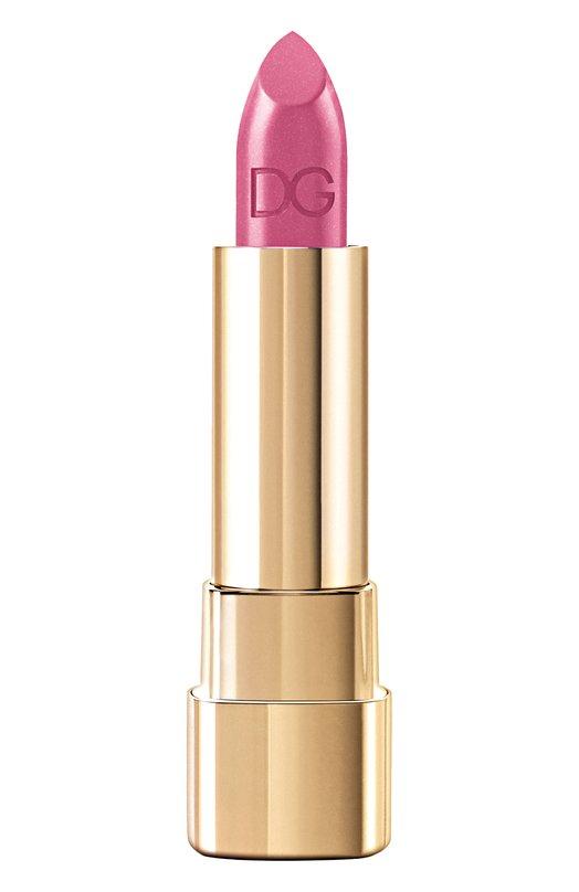 Купить Губная помада Shine Lipstick, оттенок 165 Fascination Dolce & Gabbana, 737052371528, Италия, Бесцветный