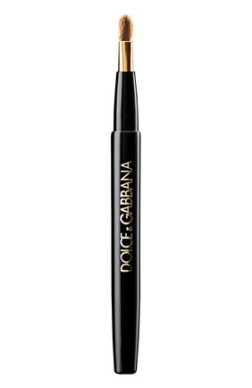 Кисть для губ The Retracable Lip Brush Dolce & Gabbana #color# | Фото №1