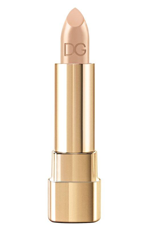 Купить Губная помада Shine Lipstick, оттенок 68 Luna Dolce & Gabbana, 737052441696, Италия, Бесцветный