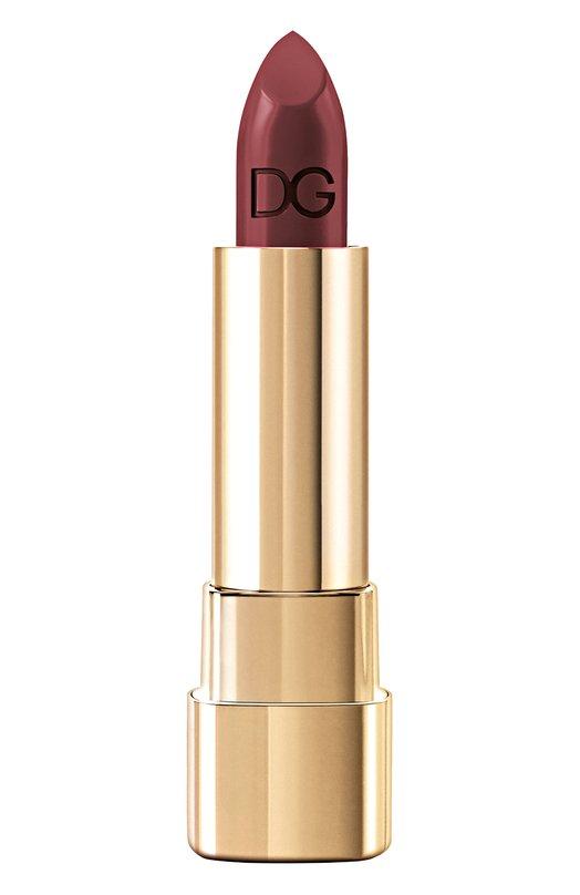 Купить Губная помада Classic Lipstick, оттенок 325 Lady Dolce & Gabbana, 737052482132, Италия, Бесцветный