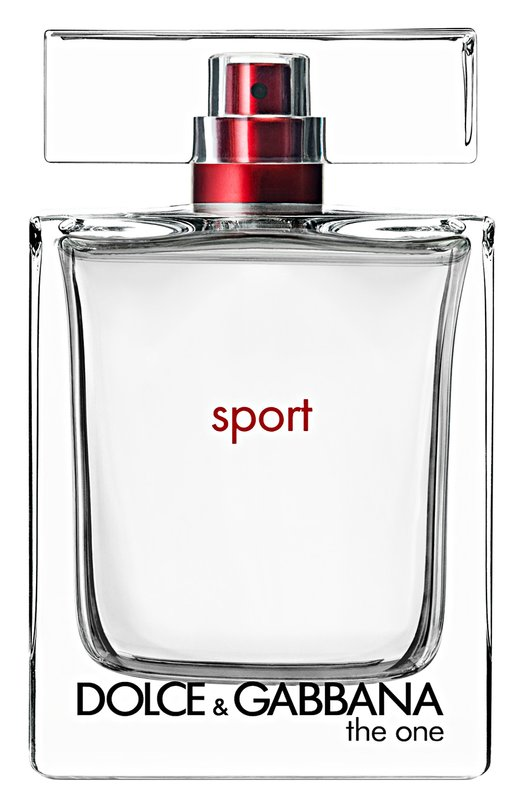 Туалетная вода The One For Men Sport Dolce  Gabbana 0737052514079