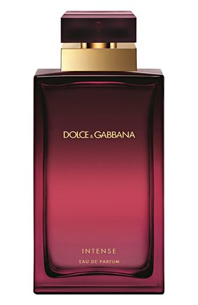 Парфюмерная вода Pour Femme Intense Dolce & Gabbana | Фото №1