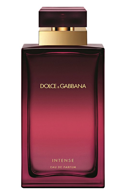 Парфюмерная вода Pour Femme Intense Dolce  Gabbana 0737052714813