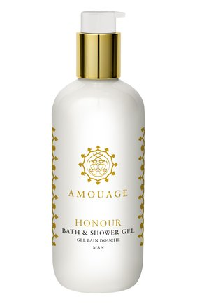Гель для душа Honour Amouage | Фото №1