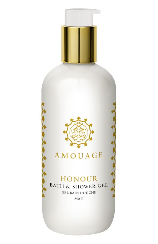 Гель для душа Honour Amouage 13074