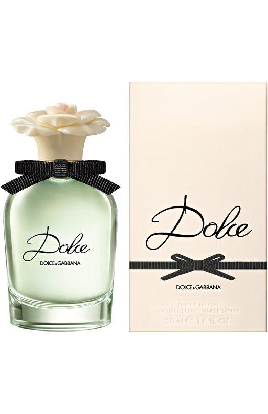 Туалетная вода Dolce Dolce & Gabbana 0737052884134