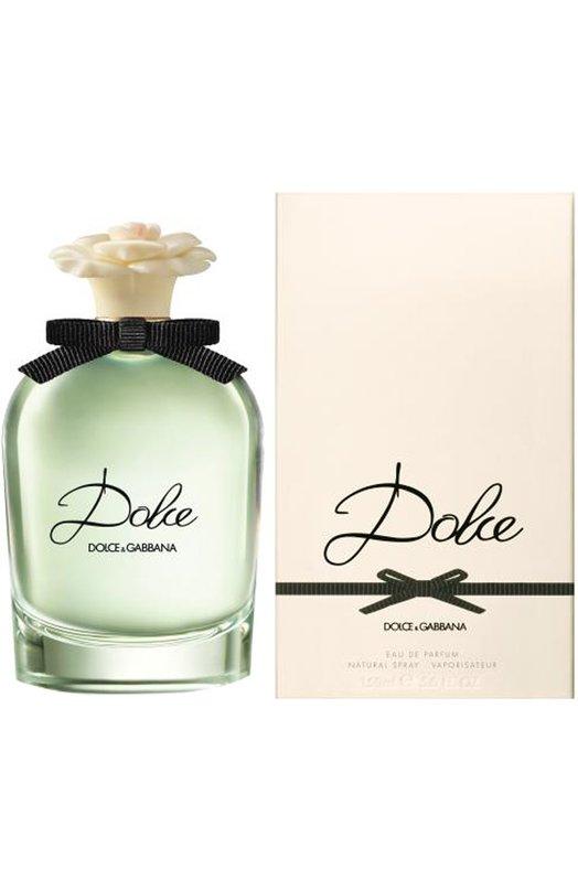 Туалетная вода Dolce Dolce  Gabbana 0737052950488