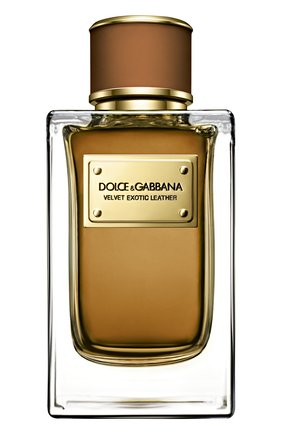 Парфюмерная вода Velvet Collection Leather Dolce & Gabbana | Фото №1