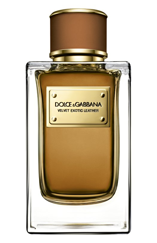 Парфюмерная вода Velvet Collection Leather Dolce  Gabbana 0737052968025