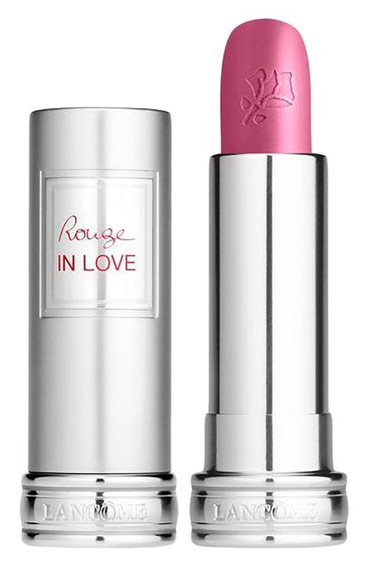 Помада Rouge in Love,оттенок 408 LancomeПомады для губ<br><br><br>Объем мл: 0<br>Пол: Женский<br>Возраст: Взрослый<br>Цвет: Бесцветный