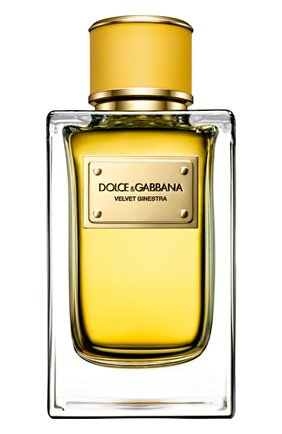 Парфюмерная вода Velvet Collection Ginestra Dolce & Gabbana | Фото №1