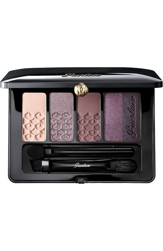 Тени для век Palette 5 Couleurs, оттенок 01 Rose Barbare Guerlain G042214