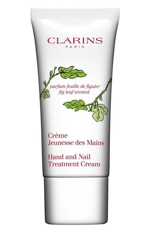Крем для рук Creme Jeunesse des Mains Figuier 30 ClarinsУход для рук<br><br><br>Объем мл: 30<br>Пол: Женский<br>Возраст: Взрослый<br>Цвет: Бесцветный