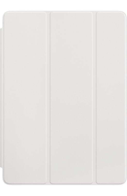 Чехол-обложка Smart Cover для iPad Pro 9.7 AppleЧехлы для iPad<br><br><br>Пол: Женский<br>Возраст: Взрослый<br>Размер производителя vendor: NS<br>Цвет: Белый