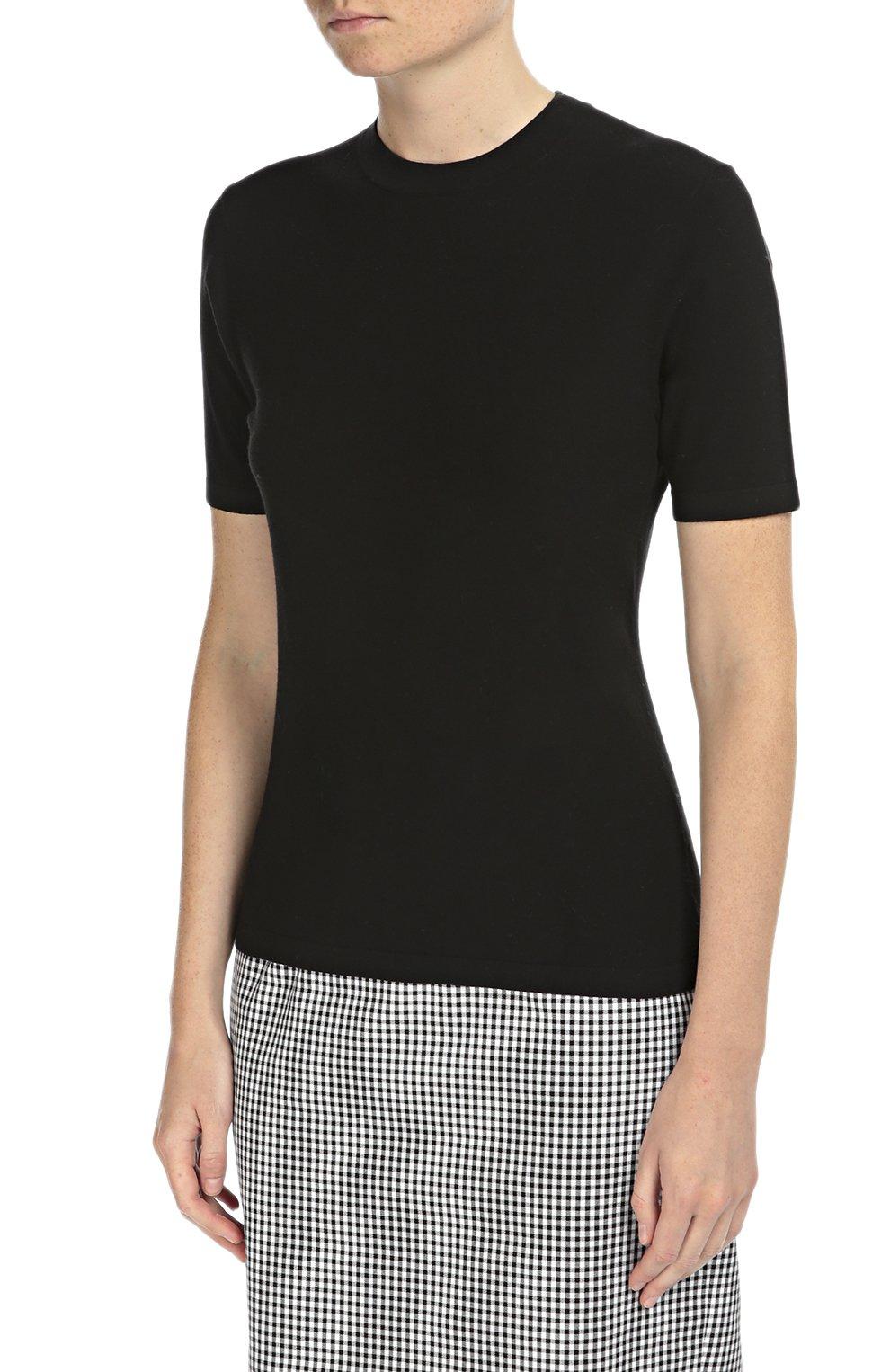 Пуловер с короткими рукавами с доставкой