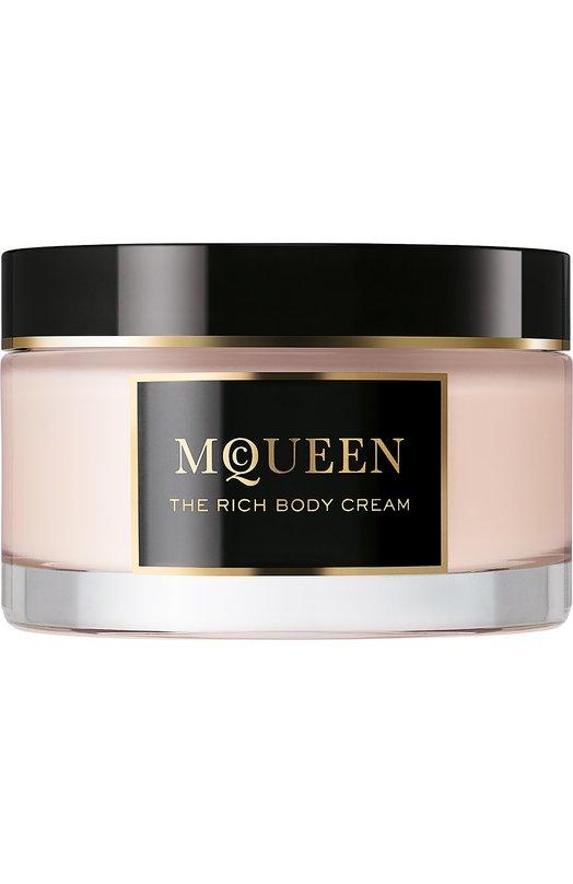Купить Крем для тела McQueen Parfum Alexander McQueen Perfumes Великобритания HE00342911 737052990095