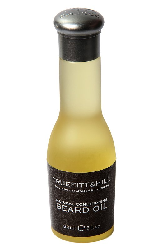 Купить Натуральное кондиционирующее масло для бороды Truefitt&Hill, 463, Великобритания, Бесцветный