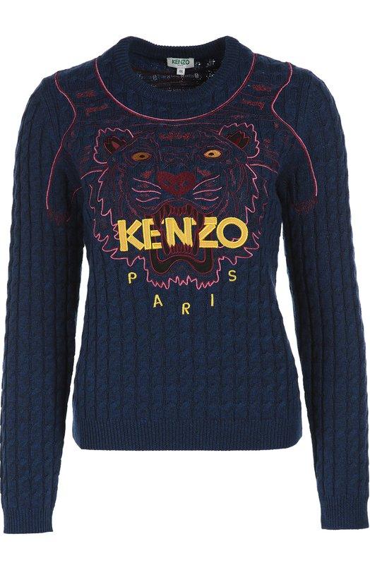 ������� ��������� ����� � �������� Kenzo F662T04373XA