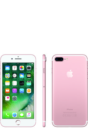 iPhone 7 Plus 32GB Apple rose gold | Фото №1