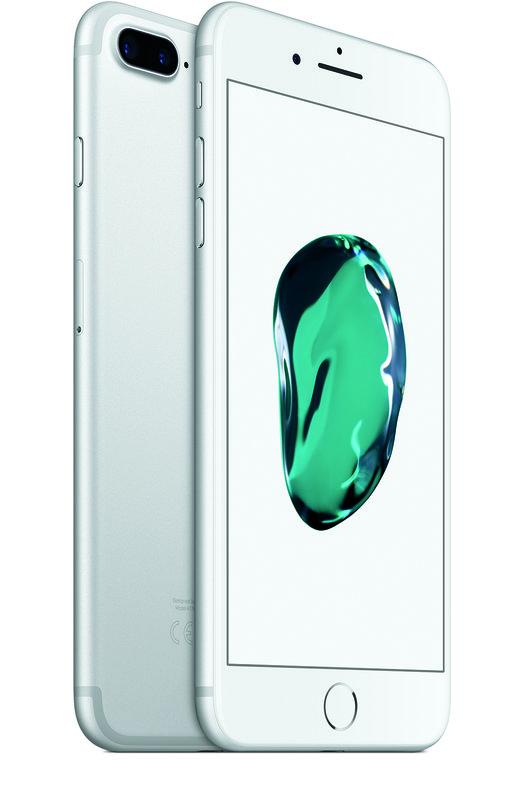 iPhone 7 Plus 256GB AppleiPhone<br>Доставка данного товара ожидается до 12 ноября.<br><br>Российский размер RU: 256<br>Пол: Женский<br>Возраст: Взрослый<br>Размер производителя vendor: 256GB<br>Цвет: Silver
