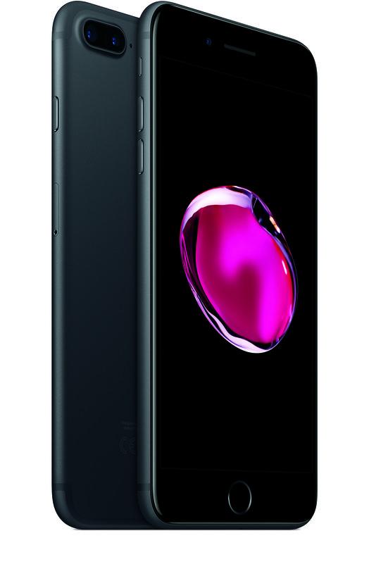 iPhone 7 Plus 128GB AppleiPhone<br>Доставка данного товара ожидается до 30 ноября.<br><br>Российский размер RU: 128<br>Пол: Женский<br>Возраст: Взрослый<br>Размер производителя vendor: 128GB<br>Цвет: Black
