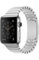 Apple Watch Series 2 42mm Silver Stainless Steel Case with Link Bracelet Apple #color# | Фото №1