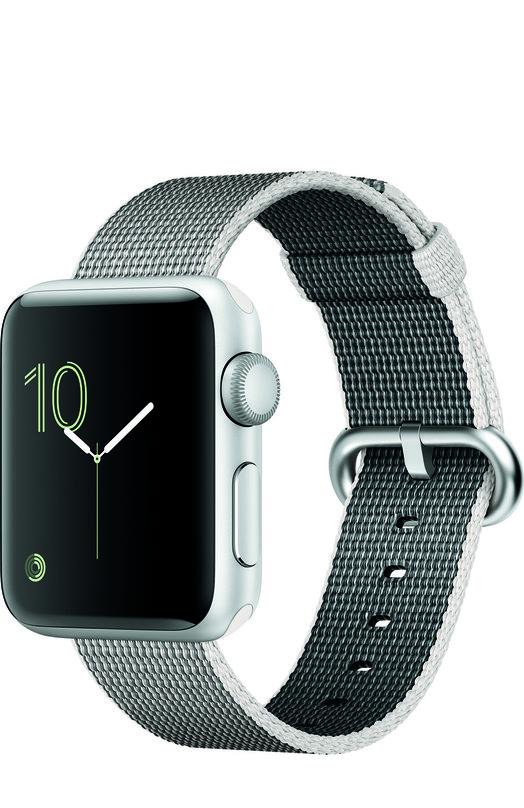 Apple Watch Series 2 38mm Silver Aluminum Case MNNX2RU/A