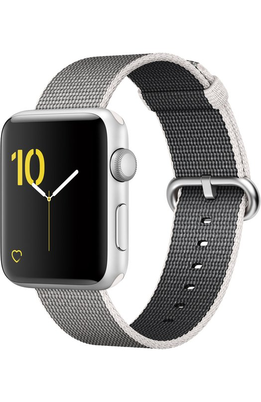 Apple Watch Series 2 42mm Silver Aluminum Case MNPK2RU/A