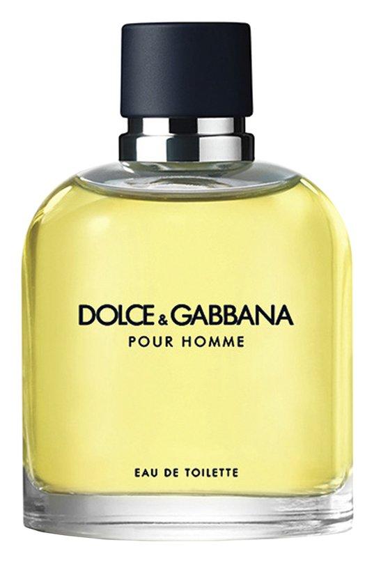 Купить Туалетная вода Pour Homme Dolce & Gabbana, 737052074450, Италия, Бесцветный