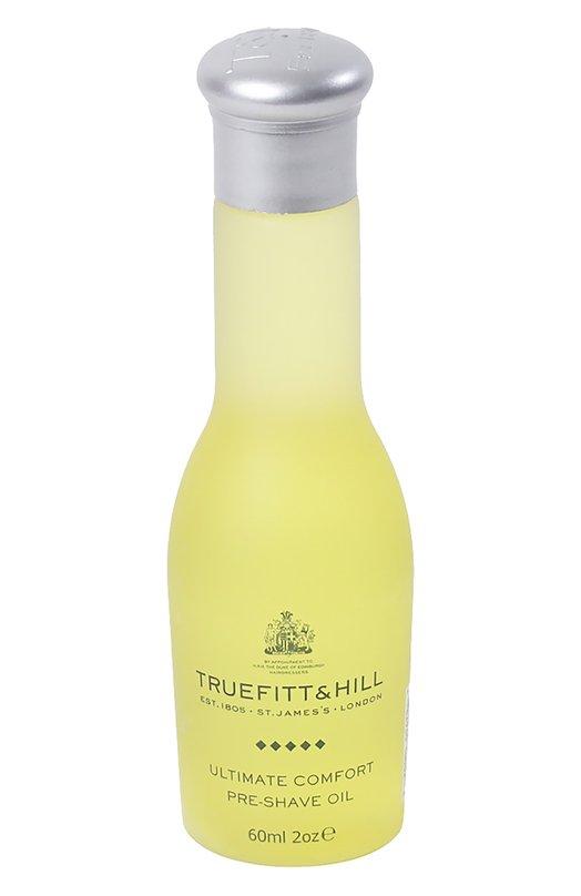 Купить Масло для смягчения кожи до бритья Truefitt&Hill, 10002, Великобритания, Бесцветный