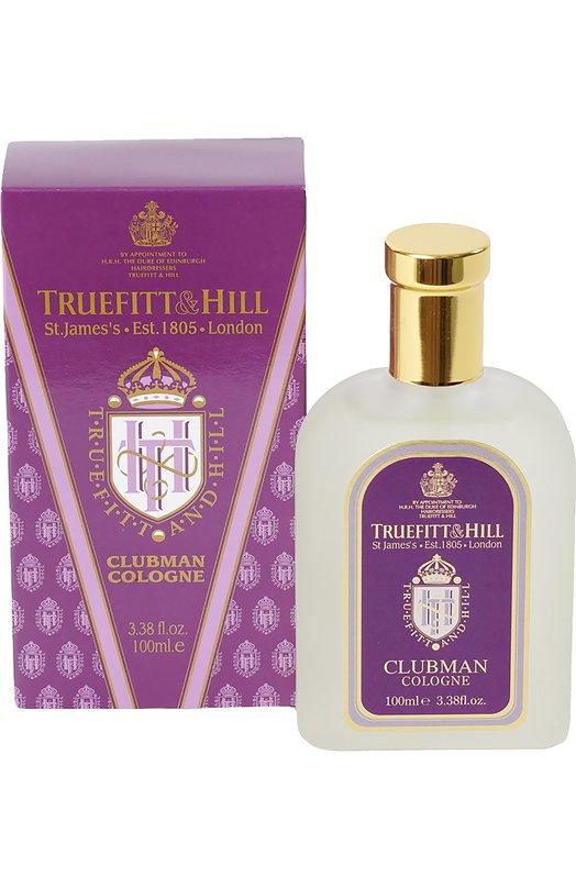Одеколон Clubman Truefitt&Hill, 9, Великобритания, Бесцветный  - купить