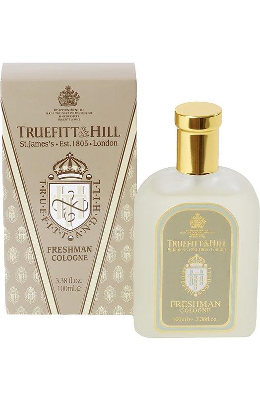 Купить Одеколон Freshman Truefitt&Hill, 13, Великобритания, Бесцветный