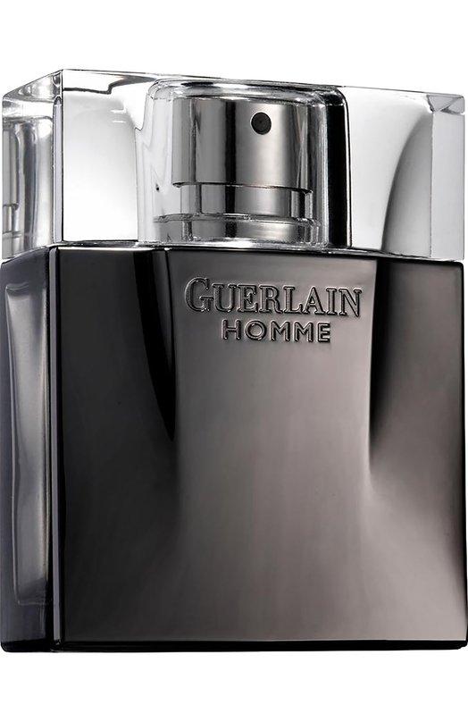 Парфюмерная вода Homme Intense GuerlainАроматы для мужчин<br><br><br>Объем мл: 50<br>Пол: Женский<br>Возраст: Взрослый<br>Цвет: Бесцветный