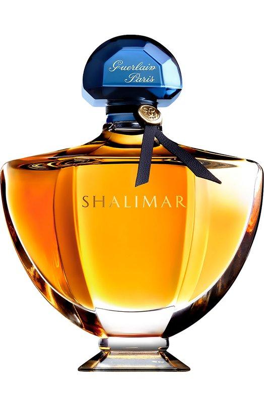 Парфюмерная вода Shalimar GuerlainАроматы для женщин<br><br><br>Объем мл: 30<br>Пол: Женский<br>Возраст: Взрослый<br>Цвет: Бесцветный