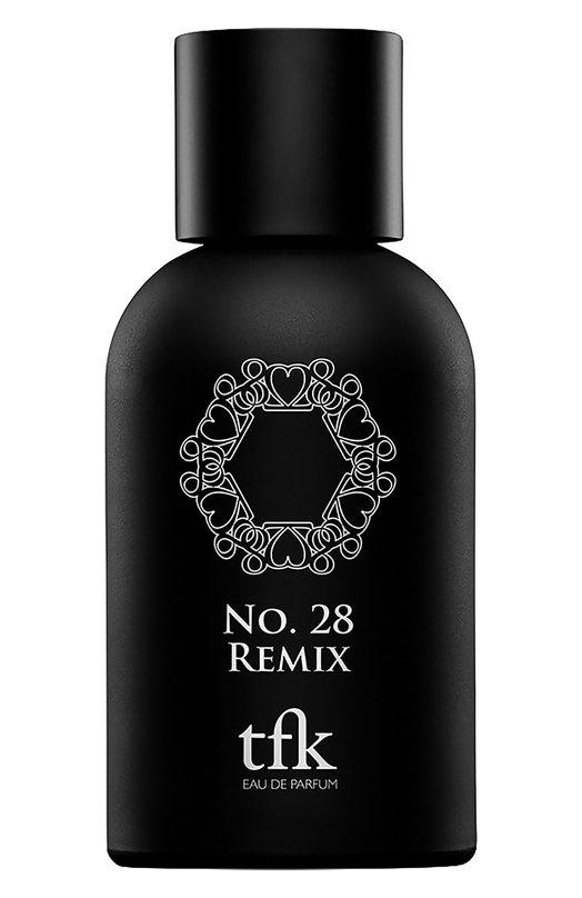 Парфюмерная вода 28 Remix TFK The Fragrance Kitchen 3700227203150