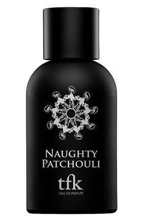 Парфюмерная вода Naughty Patchouli TFK The Fragrance Kitchen | Фото №1
