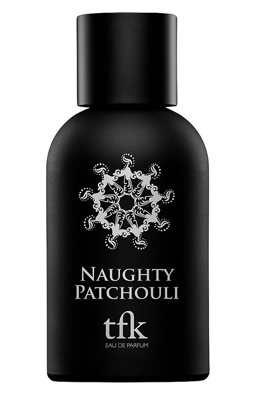 Парфюмерная вода Naughty Patchouli TFK The Fragrance Kitchen 3700227202436
