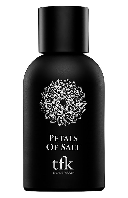 Парфюмерная вода Petals Of Salt TFK The Fragrance KitchenАроматы для женщин<br><br><br>Объем мл: 100<br>Пол: Женский<br>Возраст: Взрослый<br>Цвет: Бесцветный