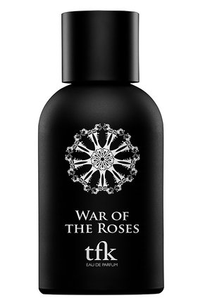 Парфюмерная вода War Of The Roses
