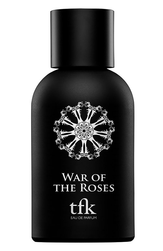 Парфюмерная вода War Of The Roses TFK The Fragrance Kitchen 3700227202498