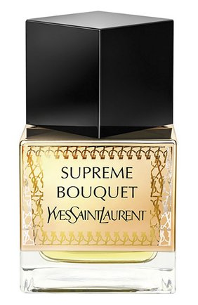 Парфюмерная вода Oriental Collection Flowers YSL | Фото №1