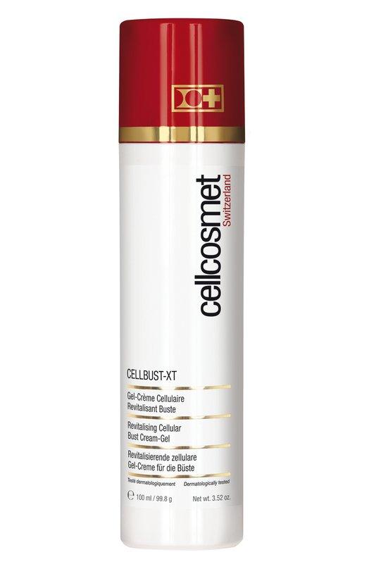 Моделирующий крем-гель для бюста Cellcosmet&Cellmen 2116_1401