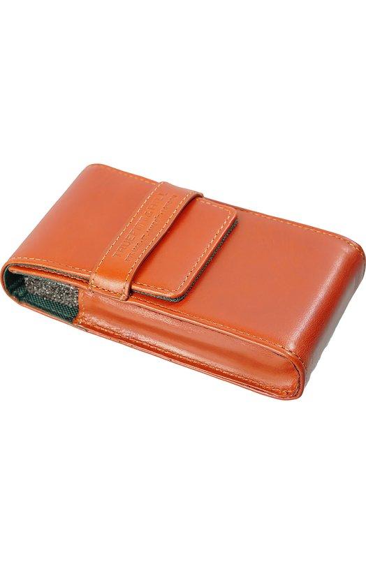 Футляр для одеколона, светло-коричневый Truefitt&Hill 06320