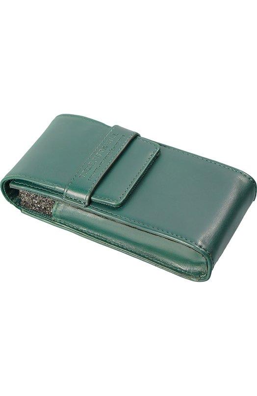 Футляр для одеколона, зеленый Truefitt&Hill 06337
