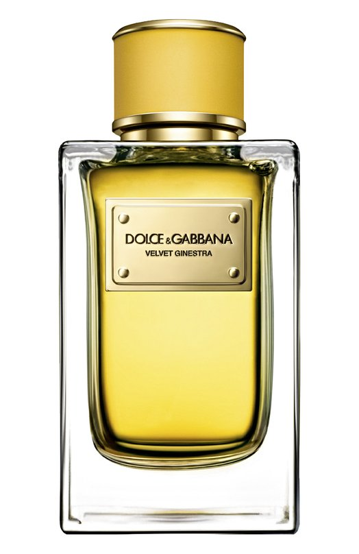 Парфюмерная вода Velvet Collection Ginestra Dolce &amp; GabbanaАроматы для женщин<br><br><br>Объем мл: 50<br>Пол: Женский<br>Возраст: Взрослый<br>Цвет: Бесцветный